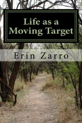Book Cover: Life as a Moving Target