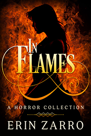 Book Cover: In Flames