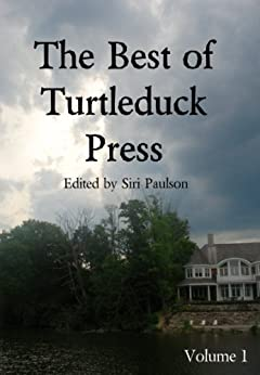 Book Cover: The Best of Turtleduck Press